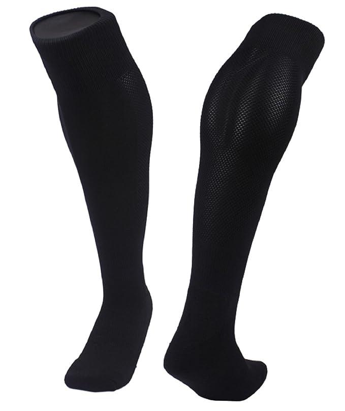uooja Lian estilo de vida los niños & adultos 1 Pair rodilla alta deportes calcetines Solid XS/S/M: Amazon.es: Ropa y accesorios