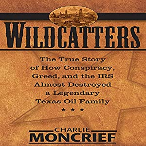 Wildcatters Audiobook