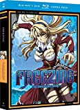 Freezing: Season 1 [Blu-ray]