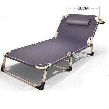 Lazy sofa LI Jing Shop - Individual Simple Fold Chaise ...