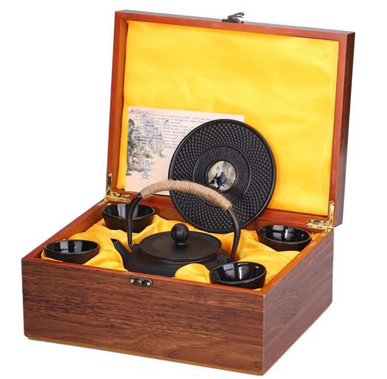 Handgefertigte Zarte Tee-Eisen-Topf Tee-Eisen-Topf Tee-Eisen-Topf Haushalt 1,2 L 3ff7a7