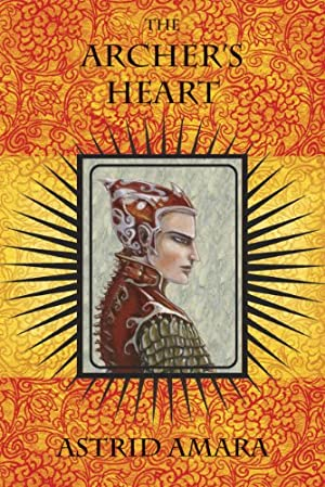 book cover of The Archer\'s Heart