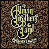 Midnight Rider: The Essential Collection -  Allman Brothers