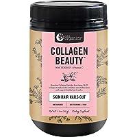 Nutra Organics Collagen Beauty Skin Hair Nails Powder, 225 grams