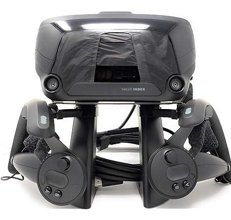 Valve Index Vr Full Kit Amazon Com Au Video Games