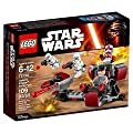 LEGO Star Wars Galactic Empire Battle Pack 75134 TRG
