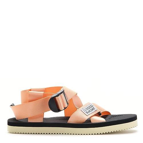 16ad0532e0a4 Suicoke Men s Summer CHIN2 Sandals OG-023-2 Salmon SZ 10  Amazon.ca ...