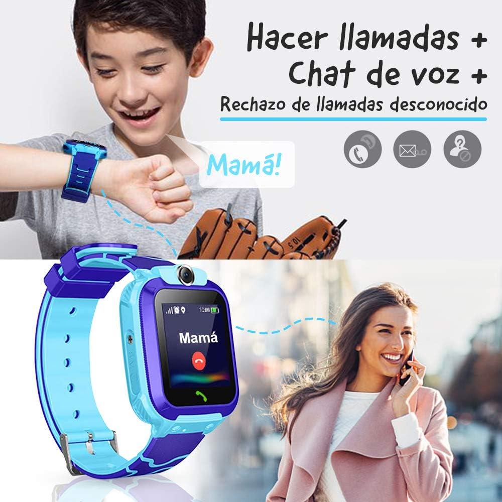 Smartwatch niños barato