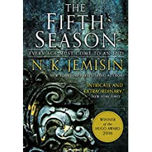 The Fifth Season (The Broken Earth (1))