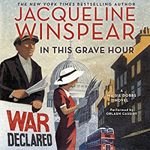 In This Grave Hour Audiobook