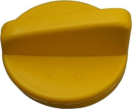 Bross bsp621 Motor de gasolina tapón de llenado de aceite 8200062947 para Renault Megane Scenic Clio: Amazon.es: Coche y moto