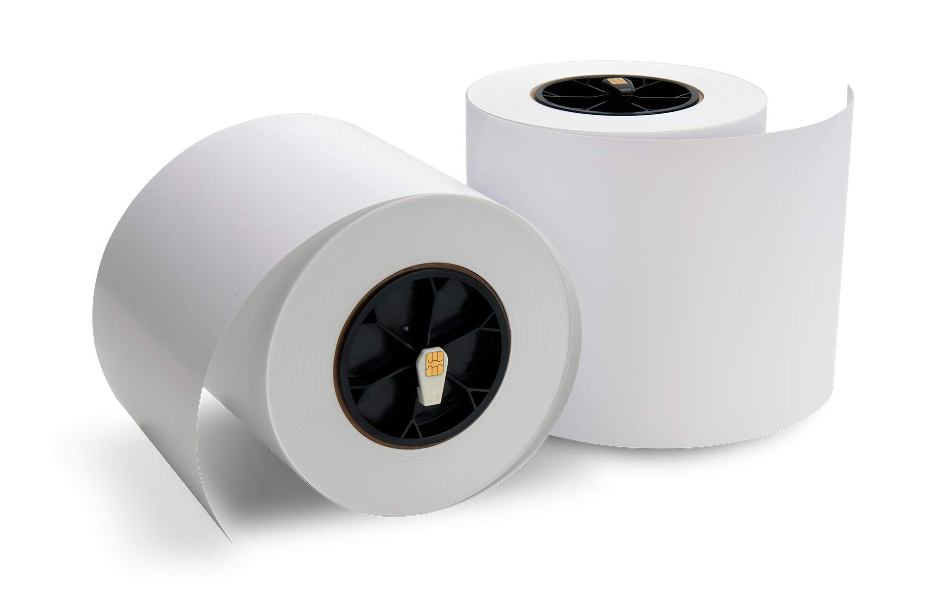 Primera Impressa IP60 Luster Photo Paper, 2 Rolls, 8 Mil, Approx. 500 4'' x 6'' Prints Per Roll