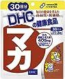 DHC マカ 30日分