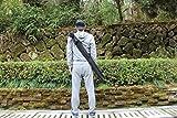 Eforlife Sword Carry Bag with Strap Samurai Sword