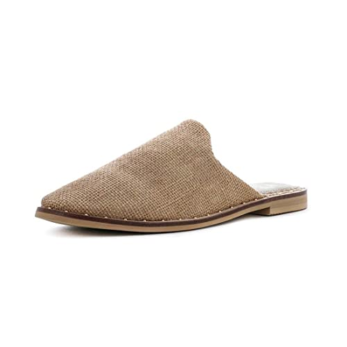 sneakers pick up on feet images of Buy Trends & Trades Womens Hand Crafted Flat Jute Mules Shoes at ...