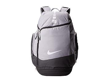 Nike Charcoaldark Air Max Team Elite Greywhite Mochila Aros Talla shrCQdxt