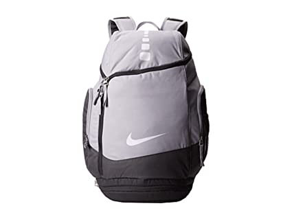 399cd344062d Image Unavailable. Image not available for. Color  Nike Hoops Elite Max Air  Team Backpack ...
