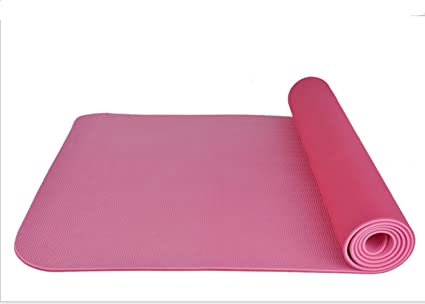 Amazon.com : TPE crawling 6mm longer slip mat outdoor sports ...