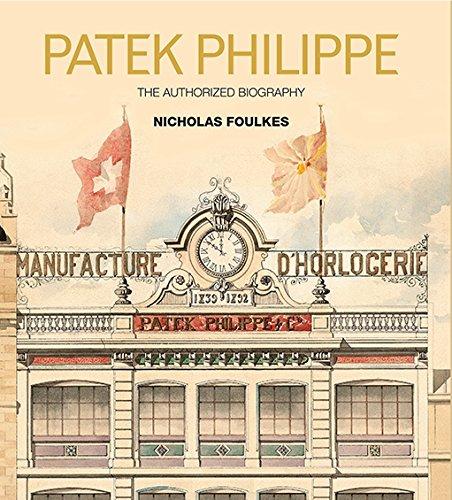 Patek Philippe by Random House UK