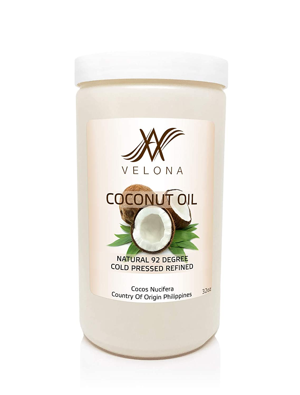Velona Coconut oil 92 Degree