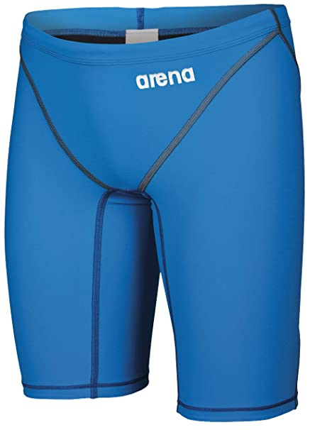 7b859feb79548 Amazon.com : ARENA Men's Powerskin ST 2.0 Swim Jammer, Royal, 32 ...