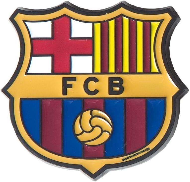 SUMEX Fcb1935 - Emblema Escudo FC Barcelona, 48X50 mm: Amazon.es: Coche y moto