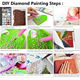 Dylan's Cabin DIY 5D Diamond Painting Kits for