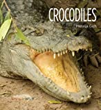 img - for Crocodiles (Living Wild (Hardcover)) book / textbook / text book