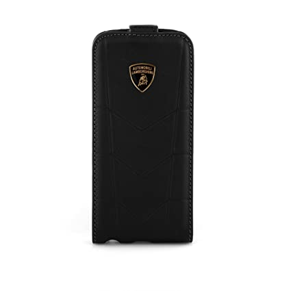 Amazon Com Lamborghini Aventador D1 Bk Aventador Genuine Leather