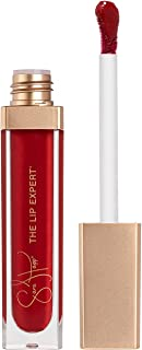 product image for sara happ The Ruby Slip One Luxe Gloss: Rich, Long-lasting Lip Gloss, Heal and Soften All Day with Sheer, Reflective Shine, 0.21 oz