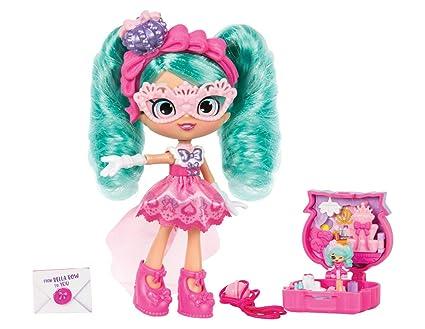 Amazon.com: Shopkins HPL07100 Toys, Nylon/A: Toys & Games