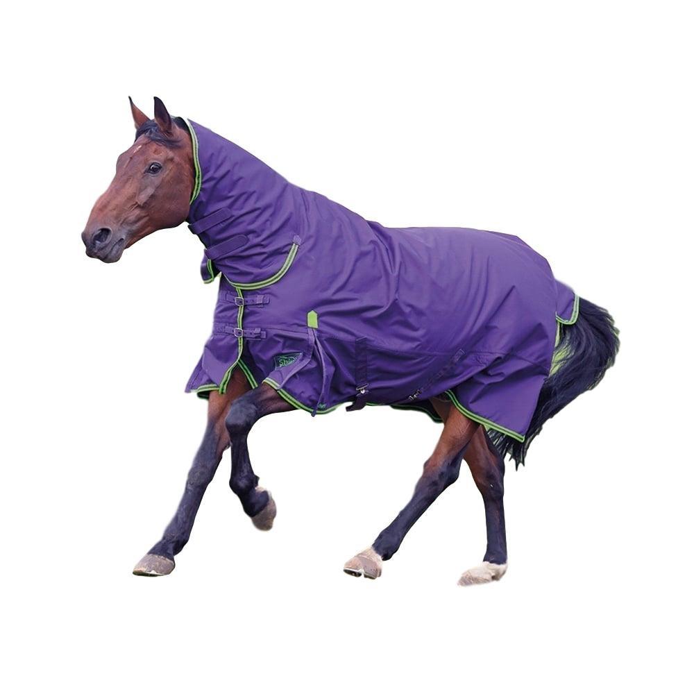 Purple 48 Purple 48 Shires Highlander Original 100 Combo