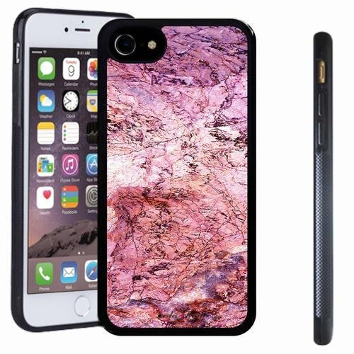 iphone 7 case, SoloShow(R) Slim Shockproof TPU Soft Case Rubber Silicone for Apple iphone 7 [Pink1]]()