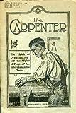 Carpenter Magazine: November 1919