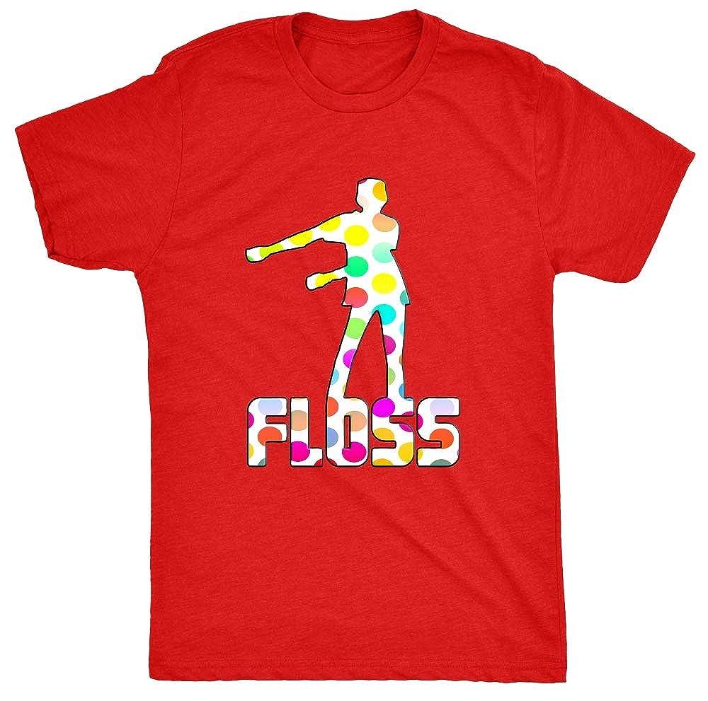 HippoGem Spotty Floss Dance - Children in Need Charity Donation Unisex-Children T Shirt