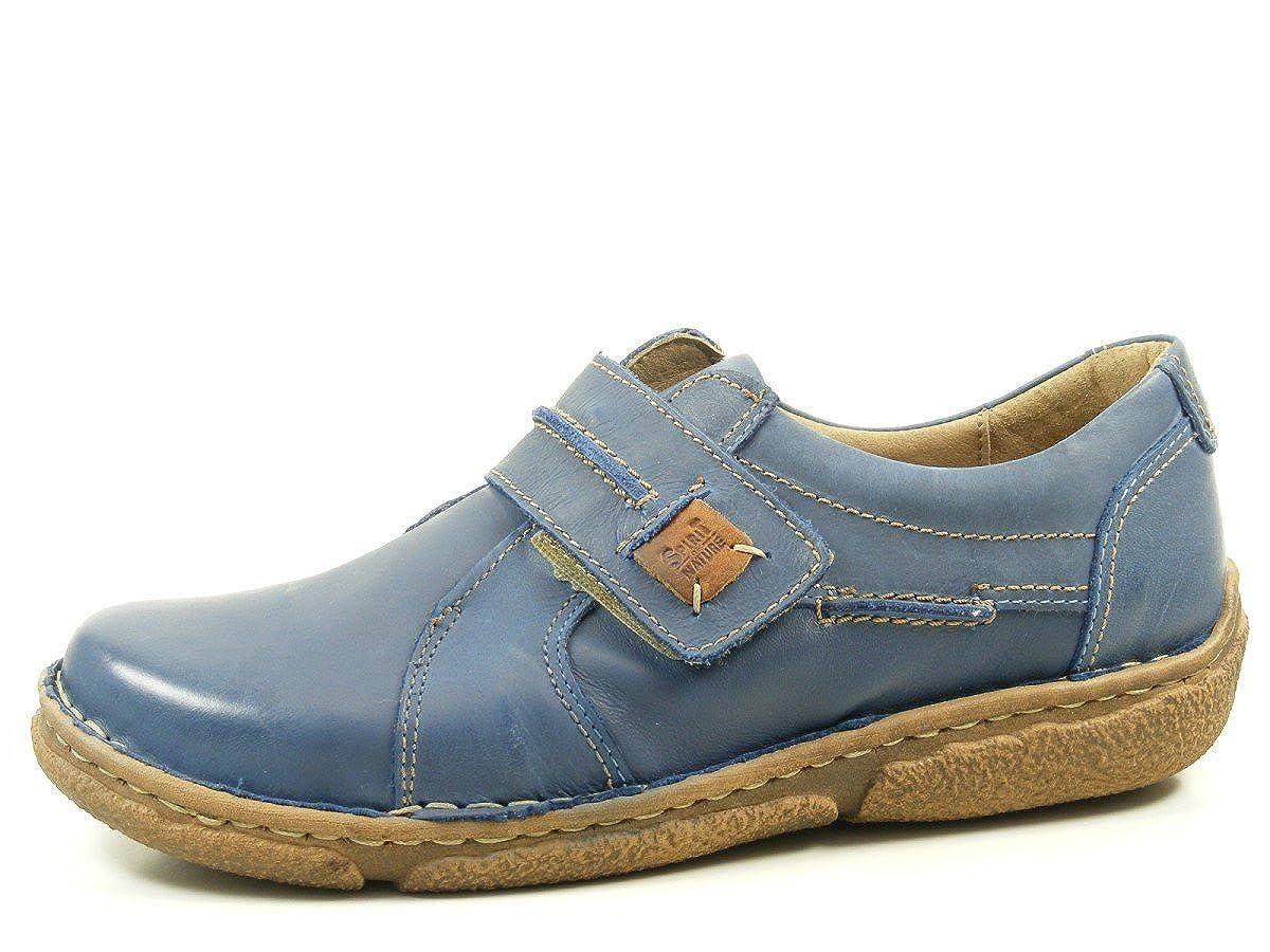 Josef Seibel Neele 16 85120-97513-680 Schuhe Slipper Damen Halbschuhe Turnschuhe