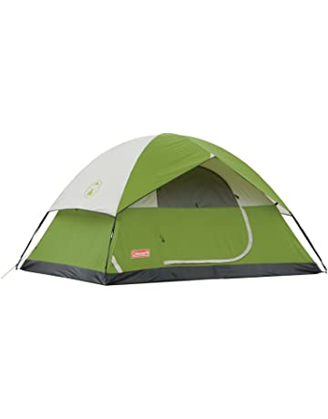 f0abfb680e4 Coleman Sundome 4-Person Tent