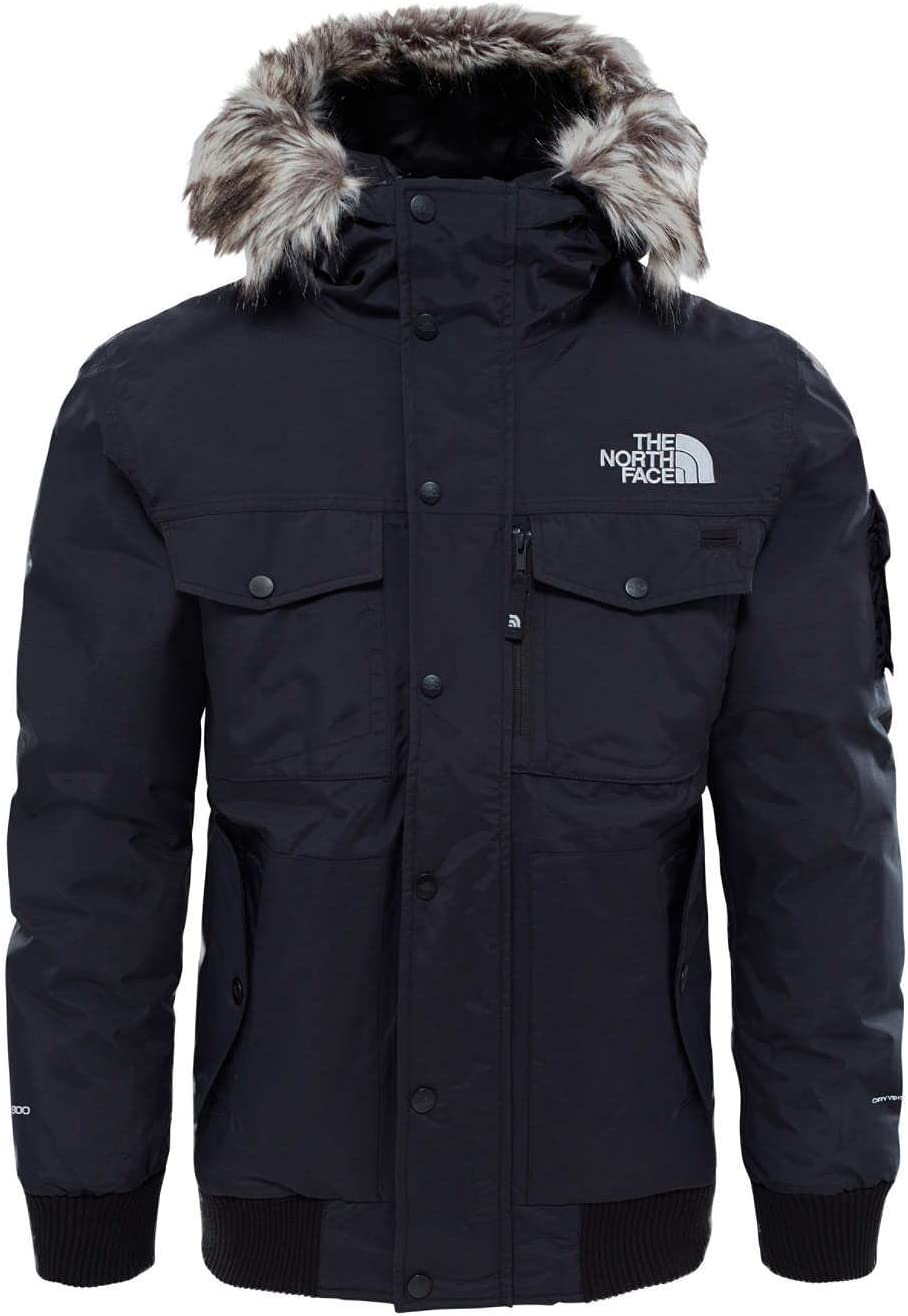 Piumino Uomo The North Face M Gotham