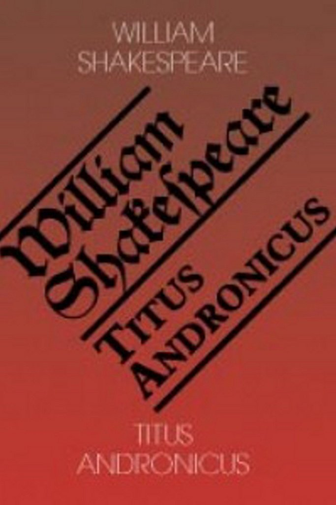 Titus Andronicus/Titus Andronicus (2007)