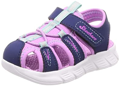 Details about Boy' Skechers C Flex Sandal Little Kid Clothing, Shoes & Jewelry Shoes SZ