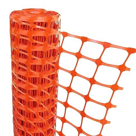 Agri-Supply Rete in plastica barriera di sicurezza recinzione da