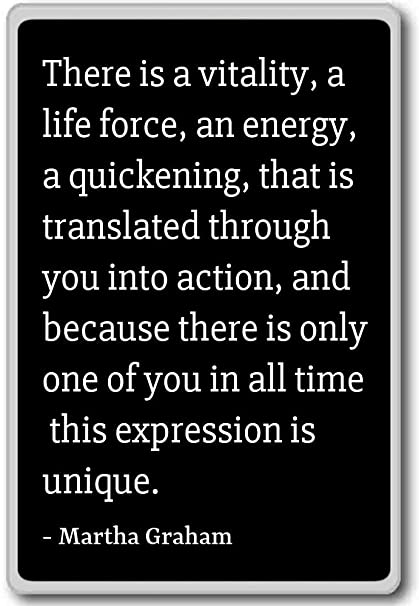 Image result for martha graham expression quotes
