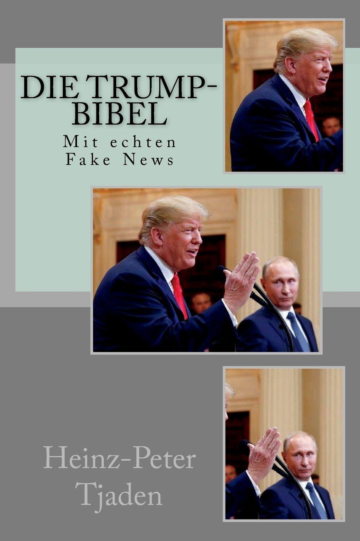 Die Trump-Bibel: Wie sind die USA auf diesen Präsidenten gekommen?