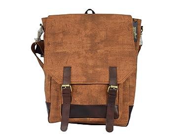 e7c2a51e37 Amazon.com   Spice Art Tattoo Travel Backpack ( Brown)   Beauty