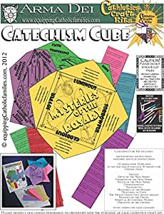Catechism Cube