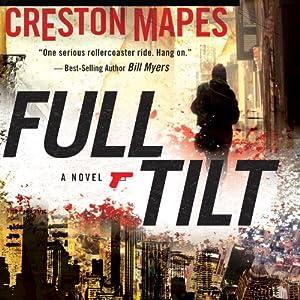 Full Tilt Audiobook