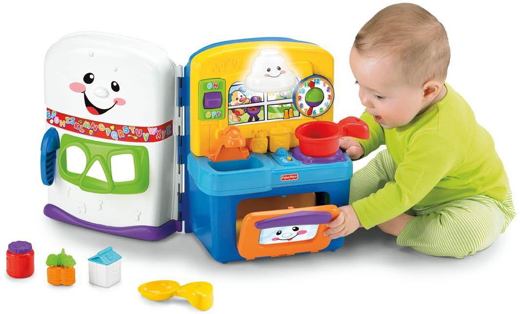 Amazon.com: Fisher-Price Laugh