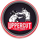 deluxe Uppercut 2 Piece Deluxe Pomade, 7 Ounce