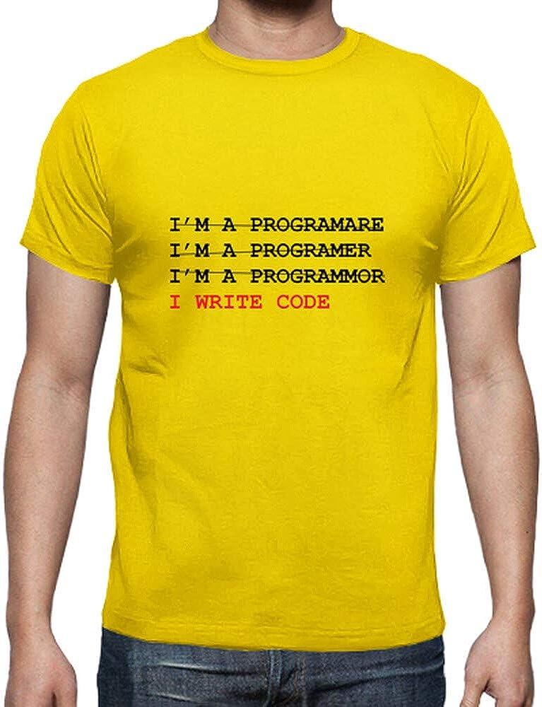 latostadora - Camiseta Camisa del Friki para Hombre: C4NT0: Amazon.es: Ropa y accesorios