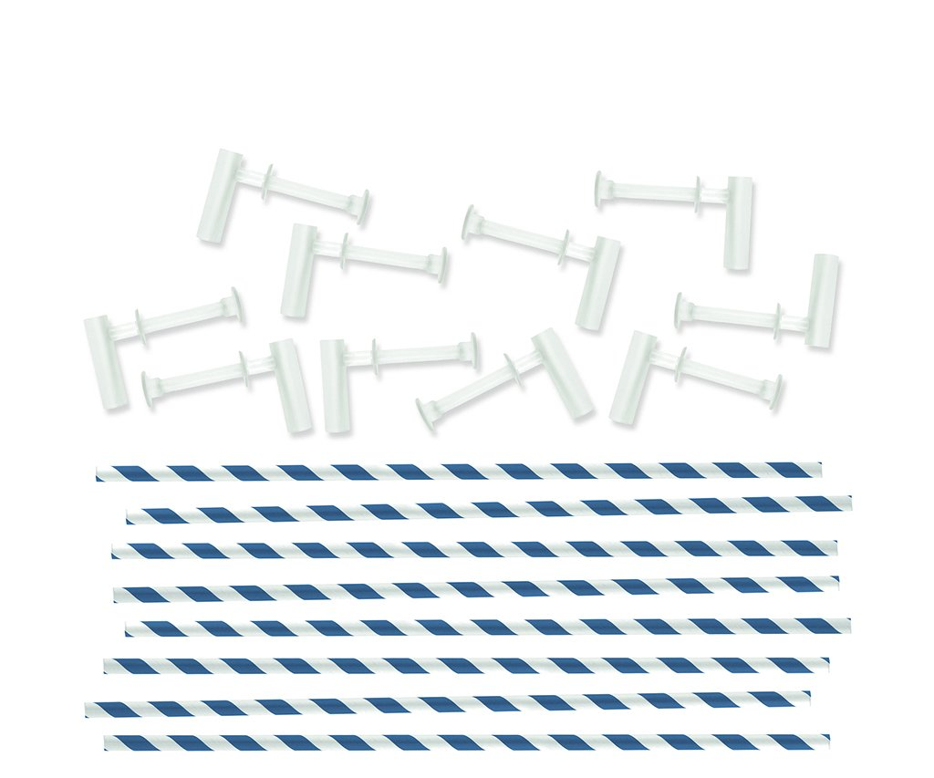 We R Memory Keepers Pinwheel attachments-navy, altri Notions Marketing 713-56